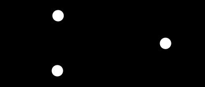2入力ORゲート(負論理)